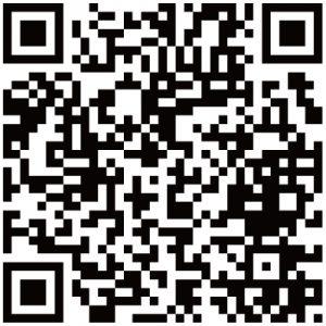 会社見学会参加用QRコード